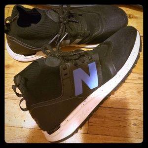 New Balance Rev Air Sneakers